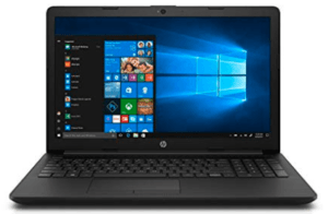 image of HP Notebook