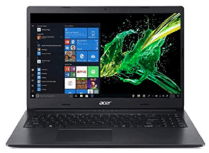 image showing Acer India model