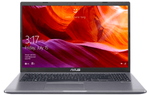 front view image of vivobook in India