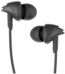 image earphone pair from boat brand