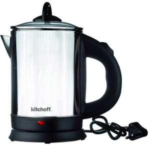 wired electric kettle's image