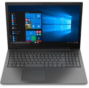 image showing laptop of lenovo make