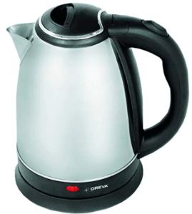 image of oreva electric kettlr