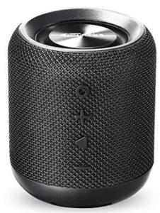 image of portonics make bluetooth speaker