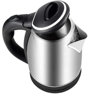 image of weltime's electric kettle