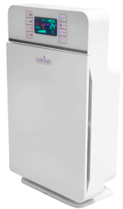 image of air purifier of Indian brand