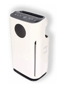 image of icube brand air cleanser