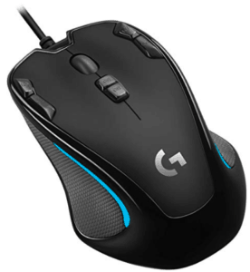 image of LogitechG300 mouse