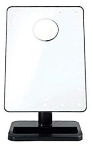 image showing rectangular mirror