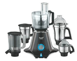 Preethi juicer mixer grinder review