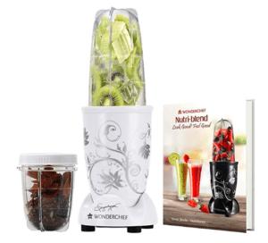wonderchef home appliance review