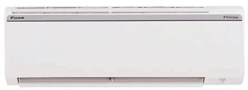 image of Daikin split AC