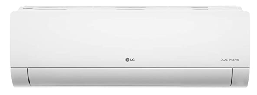 image of best 1.5 ton split AC in India from LG Brand