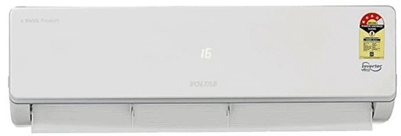image showing split AC from Voltas brand