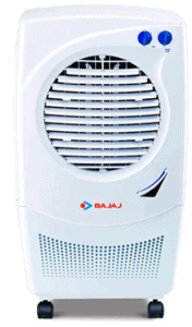 image of room cooler from bajaj company