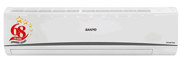 image of Sanyo split AC
