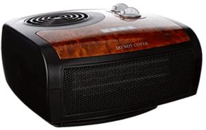 image of Usha room heater