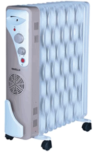 image of havells room heater