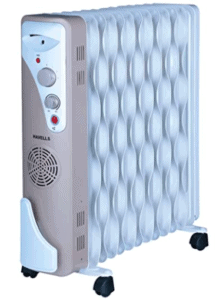 image of Usha PTC fan heater in India