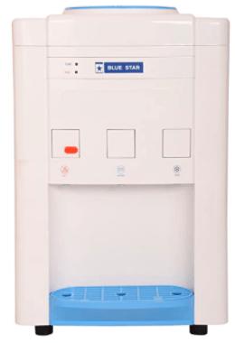 Blue Star Plastic Best Water Dispenser-2021