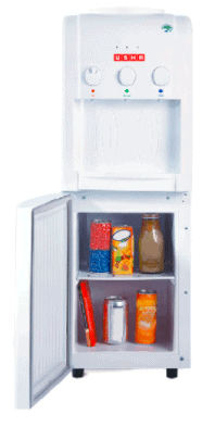 Usha Insta fresh Water Dispenser with cooling cabinet