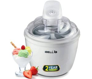 Ice Cream Maker by iBELL