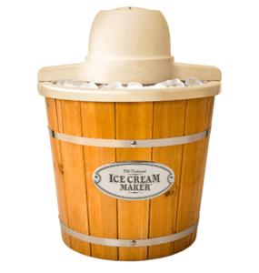 Best Ice Cream Maker by Nostalgia