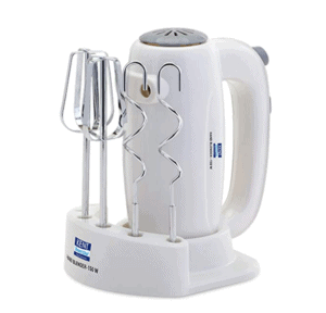image showing hand blender for cake by Kent
