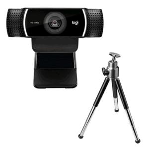 Webcam by Logitech