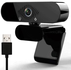Webcam by CASE U